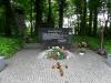 Ogrodnicza dla szczecina - cmentaz